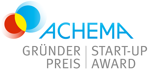 Finalists of the ACHEMA Start-up Award selected