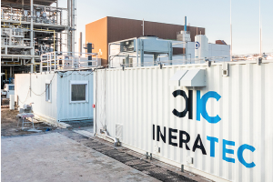 Power-to-Liquid Plant _INERATEC GmbH