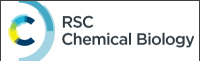 RSC Chemical Biology