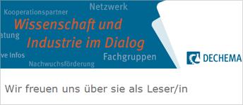 DECHEMA-Themen-Newsletter