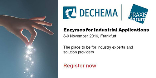 Enzymes for Industrial Applications